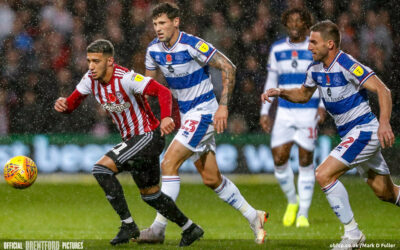 QPR Preview and Pub Guide: Brentford Set for West London Derby
