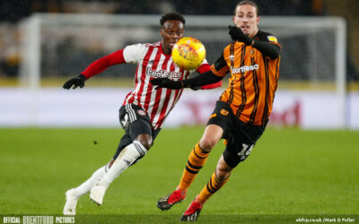 Hull City preview and pub guide: Can Brentford end Tigers hoodoo?