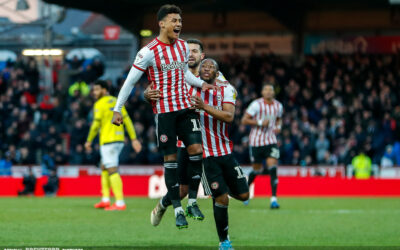 Brentford 5 Blackburn Rovers 2: Match Analysis. Game Changers and Key Players