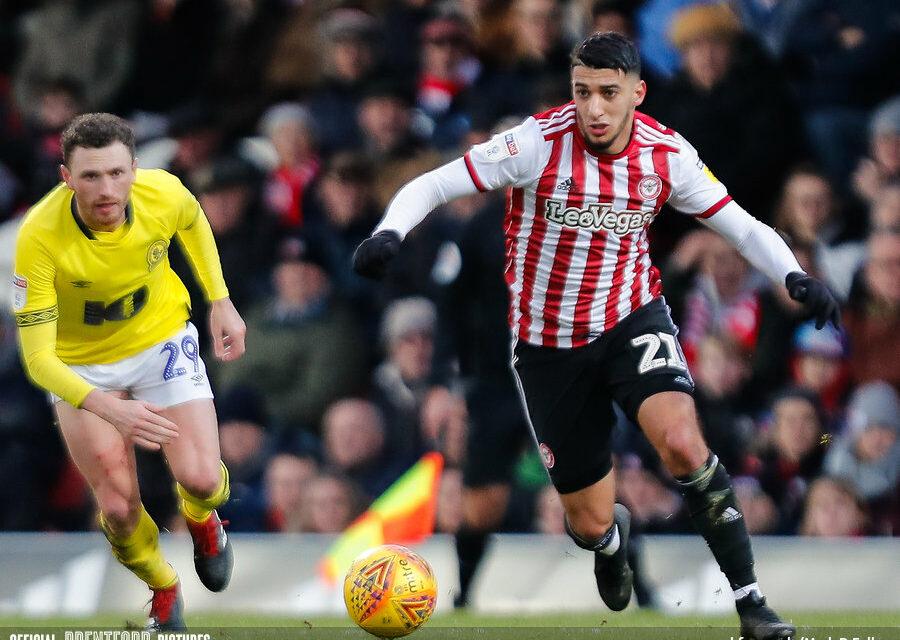 Nottingham Forest Game Match-Up: Saïd Benrahma v João Carvalho