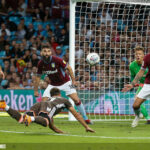 Radio Show – Aston Villa Preview. Theo Archibald pre- Dulwich Hamlet Cup Match Interview