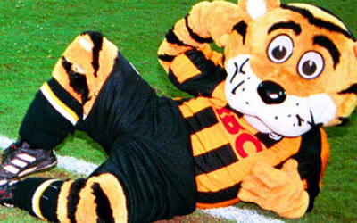 The Tigers Are Coming! Pre-Hull City Podcast