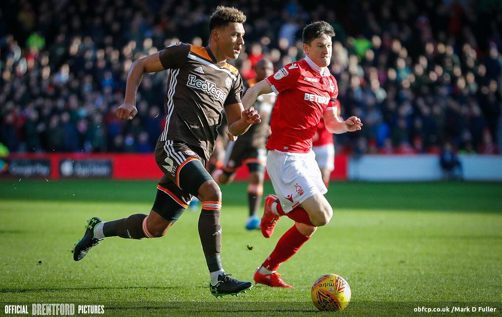 Confident Forest Wary of Brentford Threat – Nottingham Forest Fan's Eye View