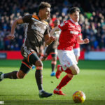 Nottingham Forest 2 Brentford 1. Key Players and Game Changers