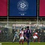 Dulwich Hamlet 0 Brentford B 1  – Post Cup Semi-Final ramblings from the bar