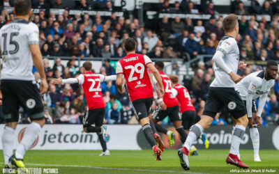 Derby County preview and pub guide: It's Frank v Frank!