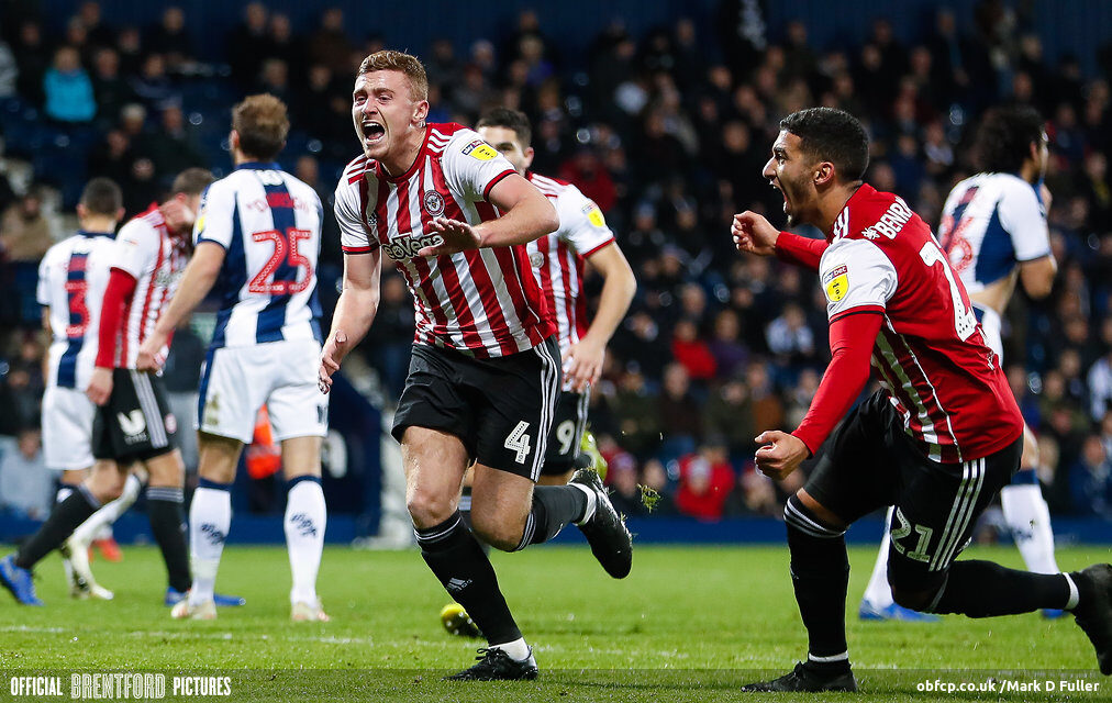 West Brom preview and pub guide: Awayday aces set for rare Bees visit
