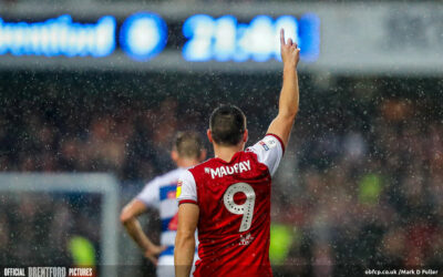 Newcastle United – Latest Club To Be Linked With Neil Maupay