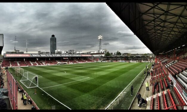 This Time Next Year… Griffin Park Will Be Closing