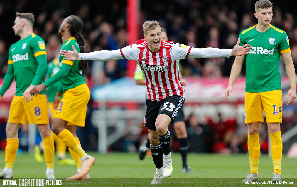 Brentford 3 Preston 0 – Post-Match Podcast from the Pub