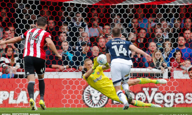 Reminiscing: Dan Bentley Best and Worst Moments for Brentford – Fans Eye View