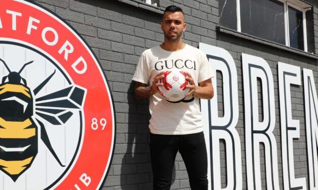 Keeper David Raya Signs for Brentford From Blackburn – Fans Eye View