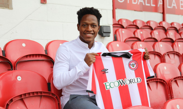 Brentford Confirm Signing Of Polish Champion Joel Valencia