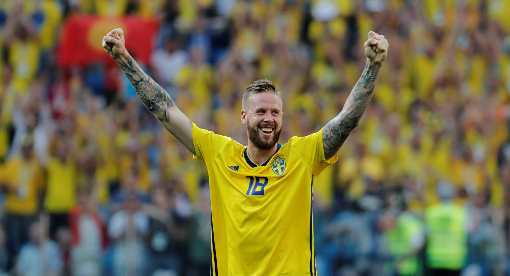 Jansson Joins The Brentfjord Revolution – The Bees Rebuild From The Back