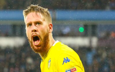 Who Is This Pontus Jansson Who Signed for F**k*ng Brentford? – Leeds and Malmo Fans Eye View
