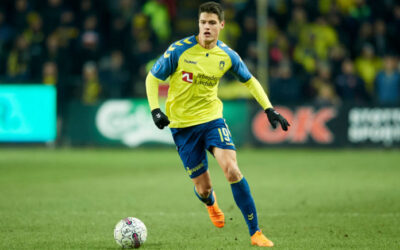 Busquets meets Pirlo. Who Is Brentford's New Midfielder Christian Norgaard? – Brondby Fan's Eye View
