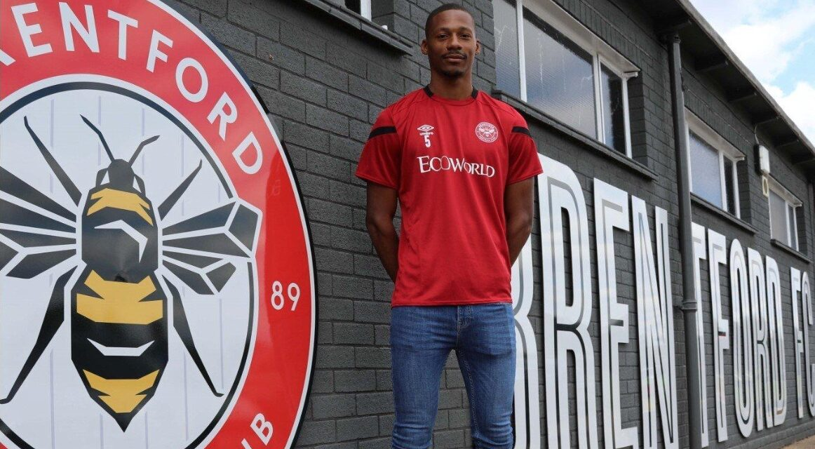 Ethan Pinnock Signs From Barnsley – Bees' New Central Defender