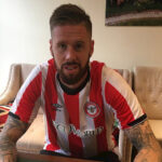 Pontus Jansson Joins Brentford – A Tell Tale Sign The Bees Are Gunning For Promotion