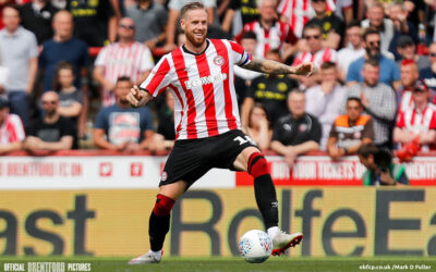 Beesotted Round Up – Pontus Jansson is Back. Nearly. Mbuemo Magic. That Trotta Moment