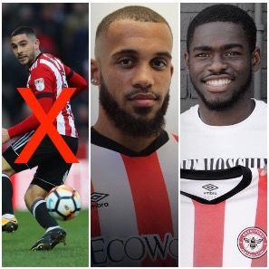 Maupay Out. Mbeumo. and Yearwood In. What Else Can We Expect This Window? – Beesotted Lovesport Radio Show