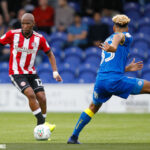 Will Goal-Shy Brentford Rue Not Snapping Up Lyle Taylor?  – Charlton Fans Eye View