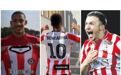 Waiting for Ghoddos. Why Bees' Striker Deal Fell Through  – Brentford's Transfer Deadline Day Blow by Blow