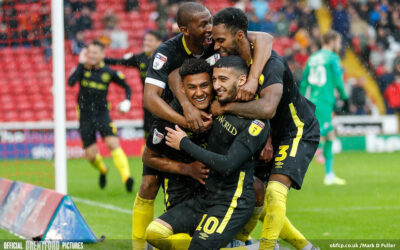 Nautical Barnsley. Bristol City Preview – Lovesport Radio Beesotted Brentford Fan Show