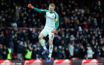 Bristol City preview and pub guide: Bentley back with buoyant Bristol City