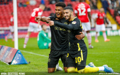 Barnsley 1 Brentford 3 – post-match podcast from the pub
