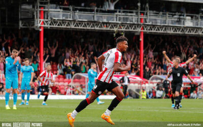 Derby Review. England Preview – International Week LoveSport Radio Brentford Fans Show
