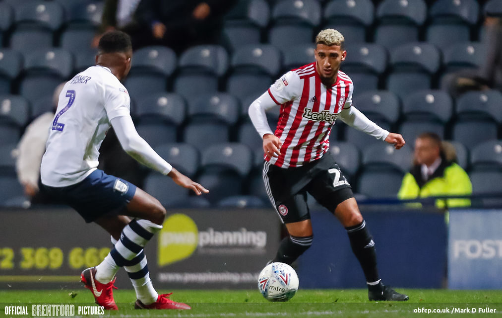 Brentford's Season Prorogued – for now anyway. Pre Preston North End Podcast From the Pub