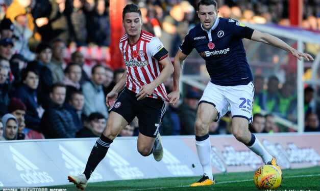 Millwall preview and pub guide: Barrett holds fort for managerless Lions