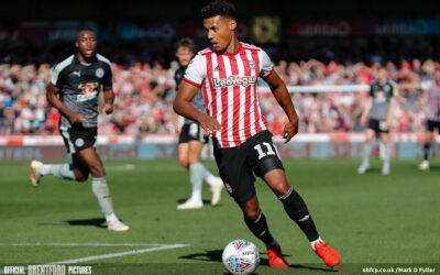 Will 'Irrelevant' Brentford Leave Griffin Park Pointless This Weekend? – Pre-Reading Podcast From The Pub