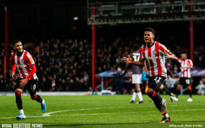 Six Things We Learned from Brentford's Win Against Reading