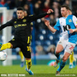 Blackburn Review & Luton Preview – Podcast from the Pub