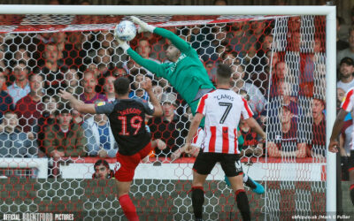 Stoke City preview and pub guide: Is this Griffin Park's last-ever cup tie?