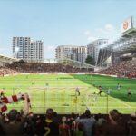 New Brentford Stadium – BIAS Issue West Stand Ticket Guide