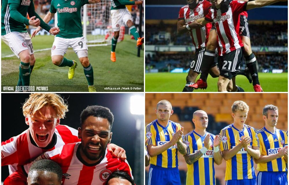 Brentford's Best and Worst Team Of The Decade – Fans' Selections