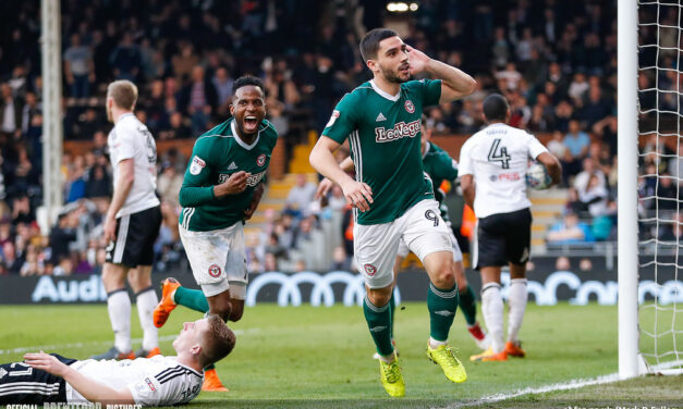 Win Tickets To Brentford v Fulham