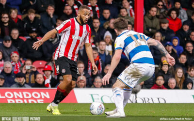 So QPR done. Who's next? – Beesotted Brentford LoveSport Fan Show