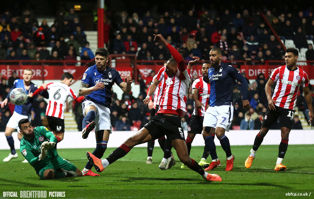 Brentford 0 Nottingham Forest 1 – post-match podcast from the pub🍻
