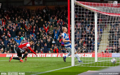 QPR preview and pub guide: Goal-crazy Rangers set for historic derby