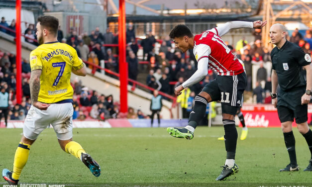Blackburn preview and pub guide: In-form Rovers next up for Bees