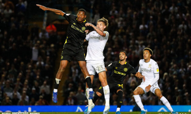 Cautious Leeds Anxious To Reverse Bad Form At Griffin Park