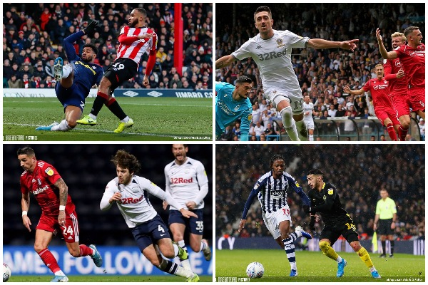Top Six Championship Teams' Fans Discuss Promotion Race – Beesotted LoveSport Radio Show