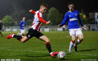 Beesotted Round Up – Brentford Beat Rangers; Jansson Is Back; Final Match Sell Out?