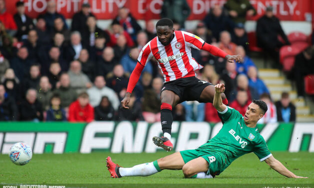 Brentford 5 Sheffield Wednesday 0 – post-match podcast from the pub