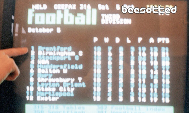 Ceefax & The Wonder That Was Page 312