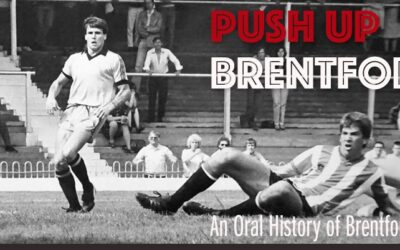 Push Up Brentford!