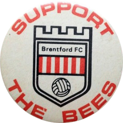 Push Up Brentford Part One – The Kick Off